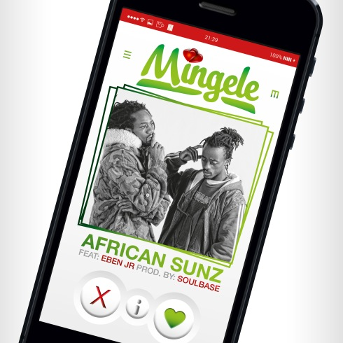 AfricanSunz_Mingle Cover_2